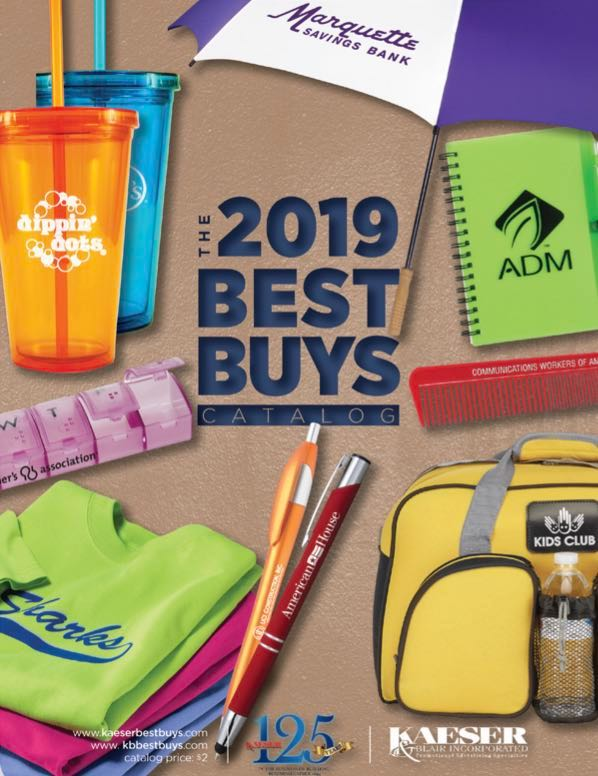 Best Buys Catalog